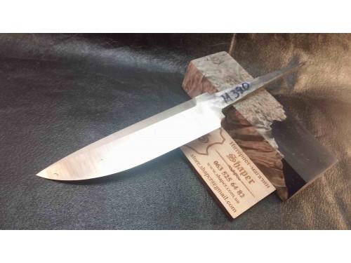 Клинок для ножа M390 №19