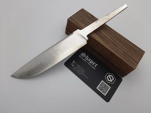 Клинок для ножа N690 №17