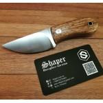 Нож ручной работы EDC №3