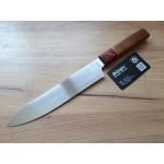 Кухонный нож. Шеф-нож ручной работы №12