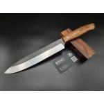 Кухонный нож. Нож ручной работы №14