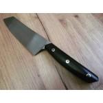 Кухонный нож. Шеф-нож ручной работы №8