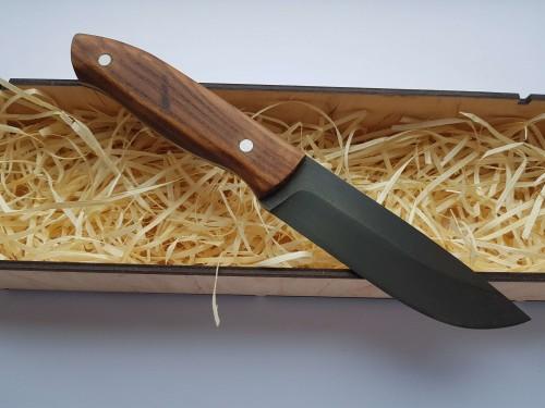 Нож ручной работы №19