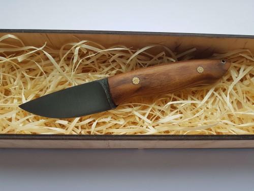 Нож ручной работы №20