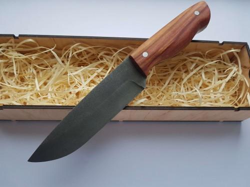Нож ручной работы №21