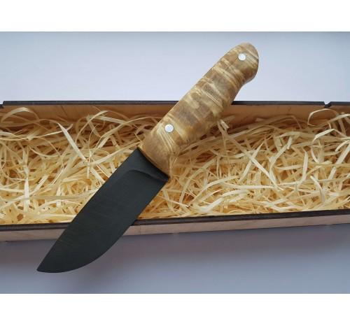 Нож ручной работы №22