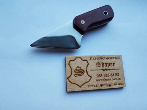 Нож ручной работы EDC №1