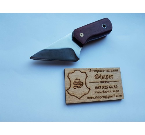 Нож ручной работы EDC №23