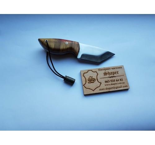Нож ручной работы EDC №24