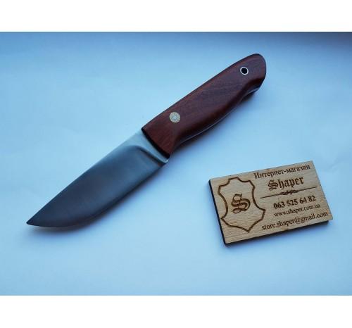 Нож ручной работы №25