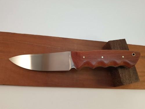 Нож ручной работы №32