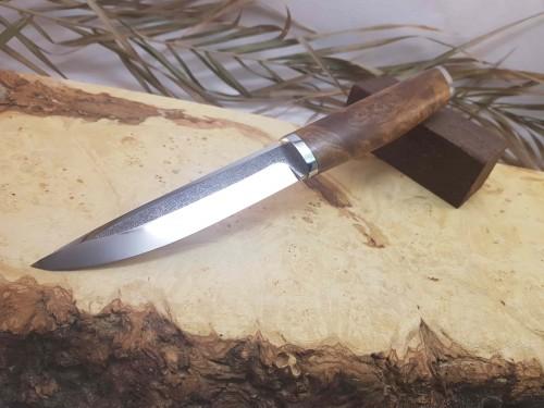 Нож ручной работы №34