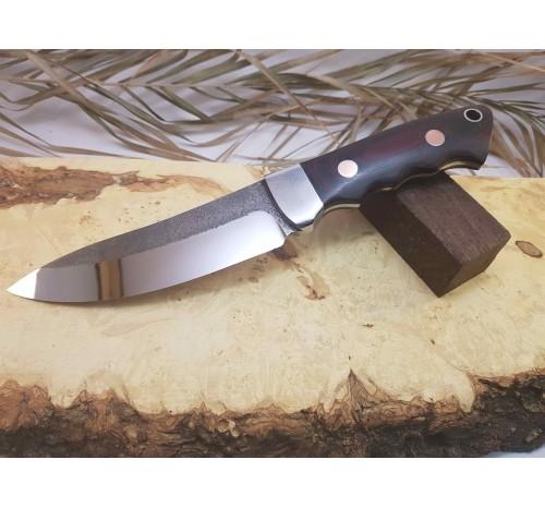 Нож ручной работы №35