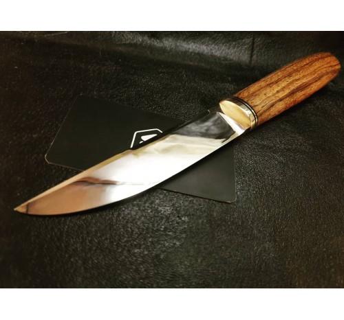 Нож ручной работы №47