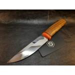 Нож ручной работы №48