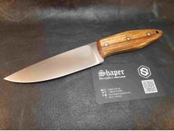 Нож ручной работы №49