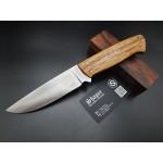 Нож ручной работы №55
