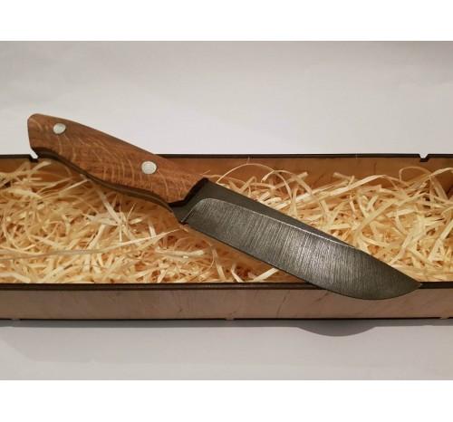 Нож ручной работы №7