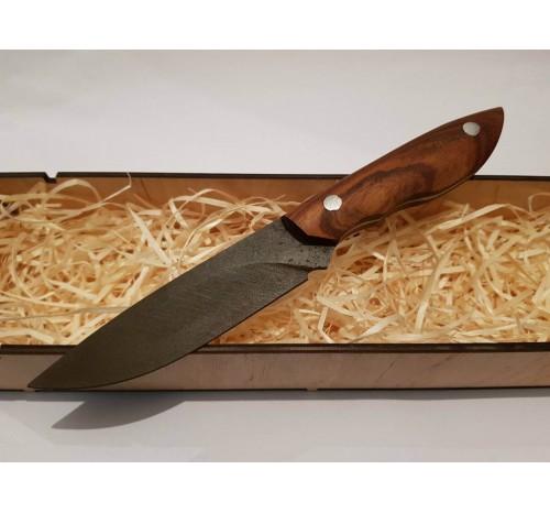Нож ручной работы №8