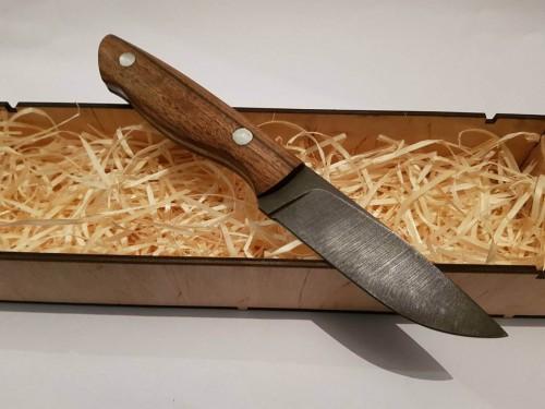 Нож ручной работы №9