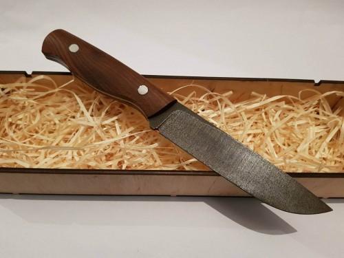 Нож ручной работы №10
