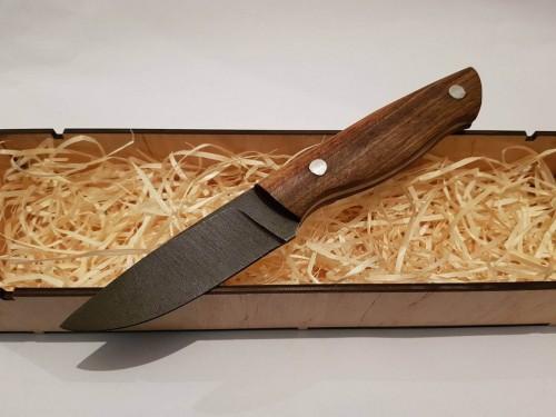 Нож ручной работы №11