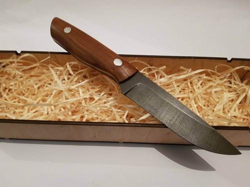 Нож ручной работы №12