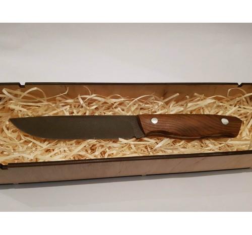 Нож ручной работы №15
