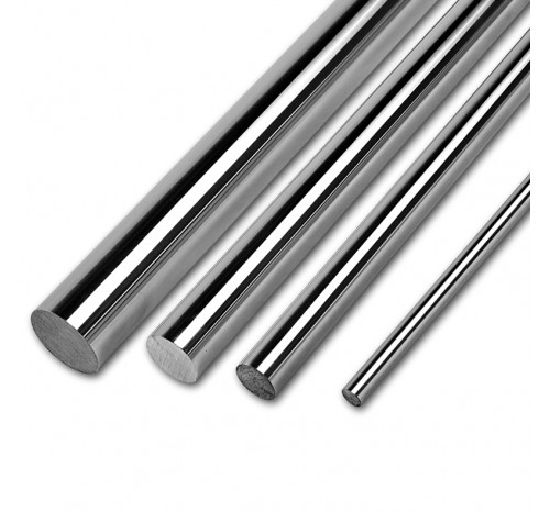 Алюминиевый прут для пинов Ø5х150мм