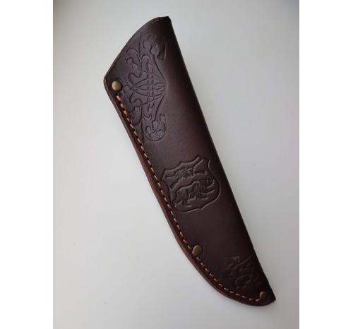 Ножны из натуральной кожи №3