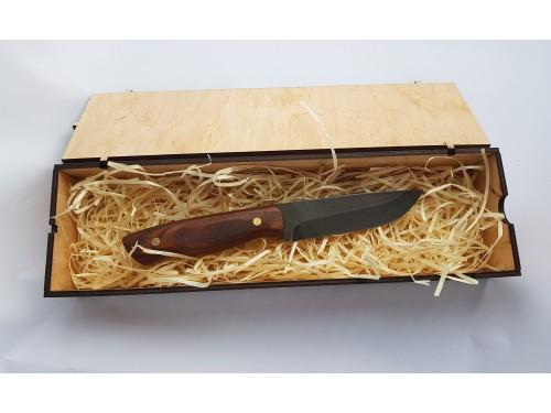 Нож ручной работы №3