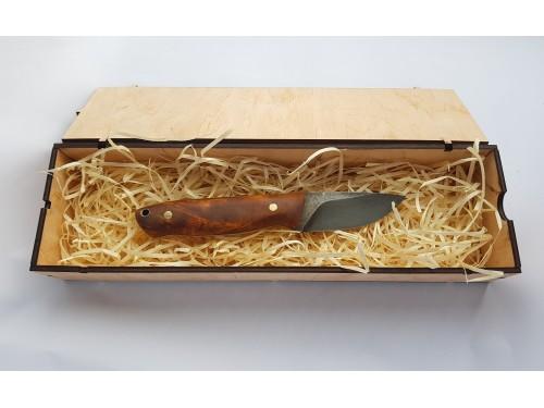 Нож ручной работы №4