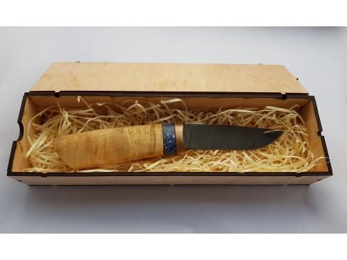 Нож ручной работы №5