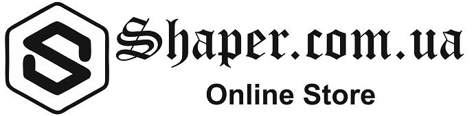 Интернет-магазин shaper.com.ua